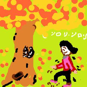 Cocolog_oekaki_2009_11_25_19_47